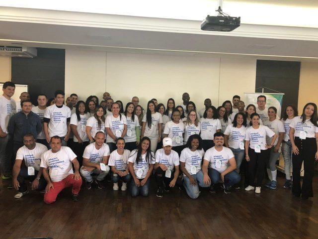 Nativita promove evento de alinhamento da comunicação e desenvolvimento de colaboradores